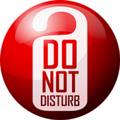 DNDSMS(Do Not Disturb SMS) icon