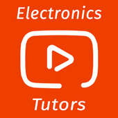 ElectronicsTutors App icon