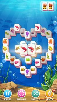 Mahjong Fish Cartaz