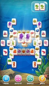 Mahjong Fish imagem de tela 1