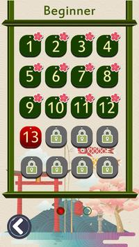 Mahjong Puzzle screenshot 13