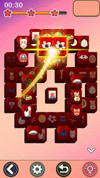 Mahjong Puzzle screenshot 17
