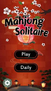 Mahjong Puzzle screenshot 16