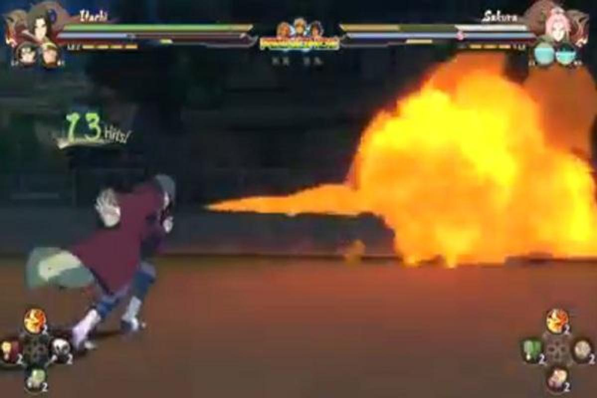 Naruto ninja blazing mod apk 2 2 2 - taupineeretaupineere