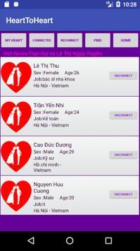 Heart To Heart apk screenshot