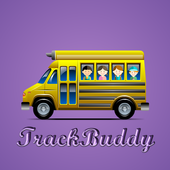 TrackBuddy icon