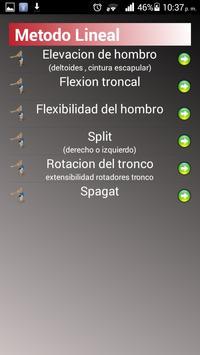 Flex-Measure screenshot 3