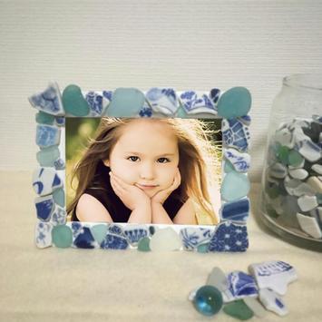 Lovely Frames for your Pics poster