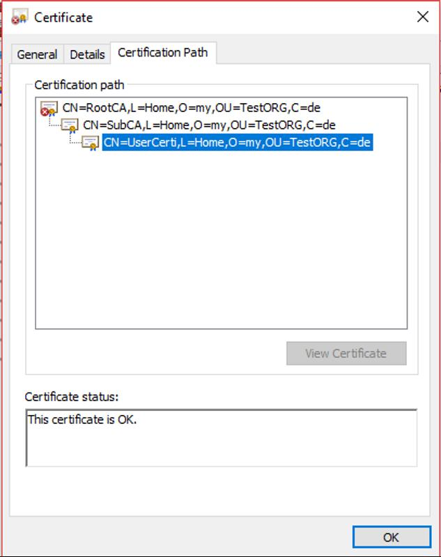 X509 Certificate Generator Pfx For Android Apk Download