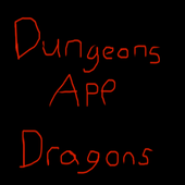 Dungeons App Dragons icon