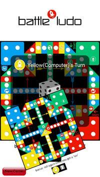 Battle Ludo screenshot 4