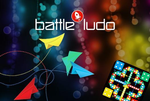 Battle Ludo poster