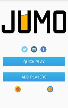 JUMO poster