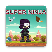 Super Ninja icon