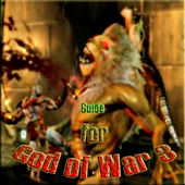 Guide for God of War 3 icon