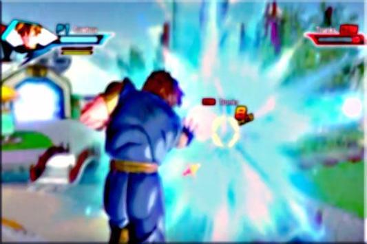 Tips Dragon Ball Xenoverse apk screenshot