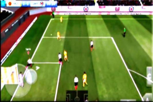 Tips Dream League Soccer 2017 apk screenshot