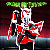 Tips Kamen Rider Storm Heroes icon