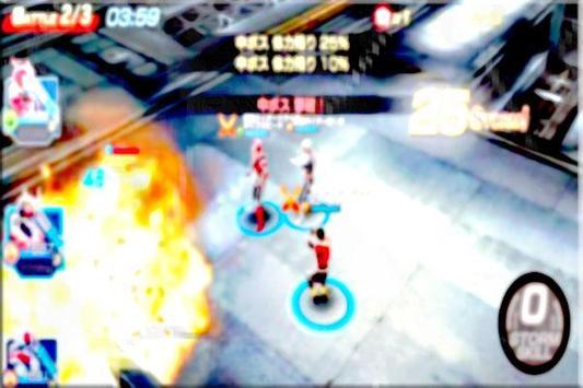 Tips Kamen Rider Storm Heroes apk screenshot