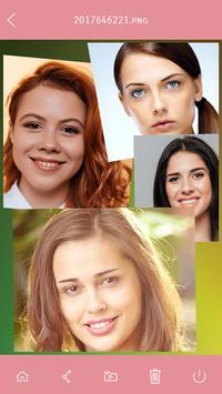 Insta Image Collage screenshot 2