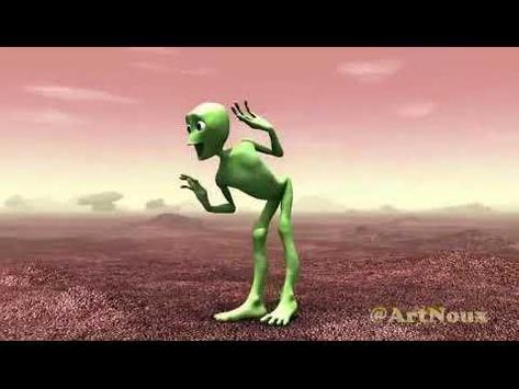 الفضائي الأخضر-  دامي تو كوسيتا - Dame Tu Cosita screenshot 1