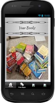 Make Yourself Taller with Book apk screenshot