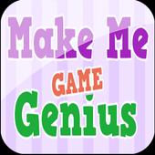 Make Me Genius icon