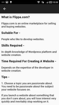 Make Money Online in India poster