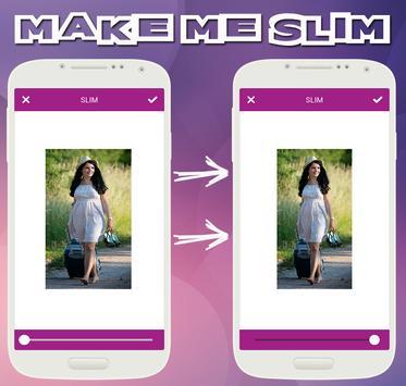 Make Me Slim apk screenshot