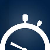 Intempus time registration icon