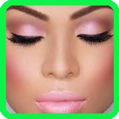 Makeup by day icon