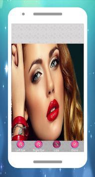Beauty Makeup - Photo Editor 2017 💄 screenshot 16
