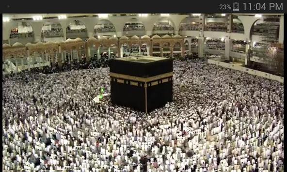 Mecca / Makkah Live HD apk screenshot