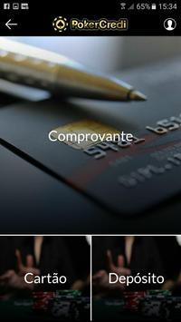 PokerCredi screenshot 2