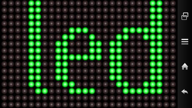 SyakasyakaLED screenshot 1