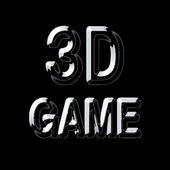 3DGame icon