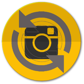InstaWallpaper icon