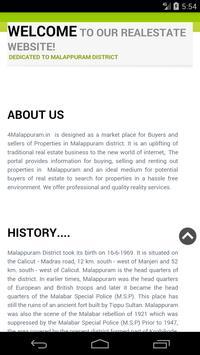 4 Malappuram screenshot 1