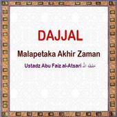 Dajjal Malapetaka Akhir Zaman icon