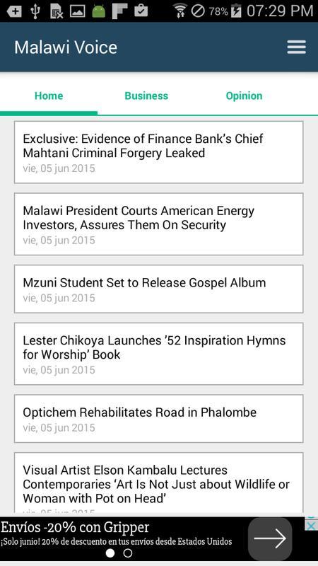 Learn chichewa app