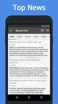 News Malasya screenshot 2