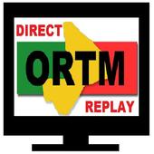 ORTM Mali icon