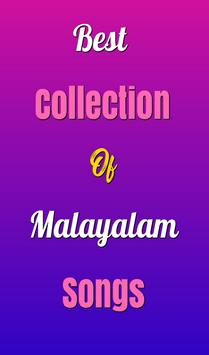 Malayalam Best Old Melody Hit Songs screenshot 4