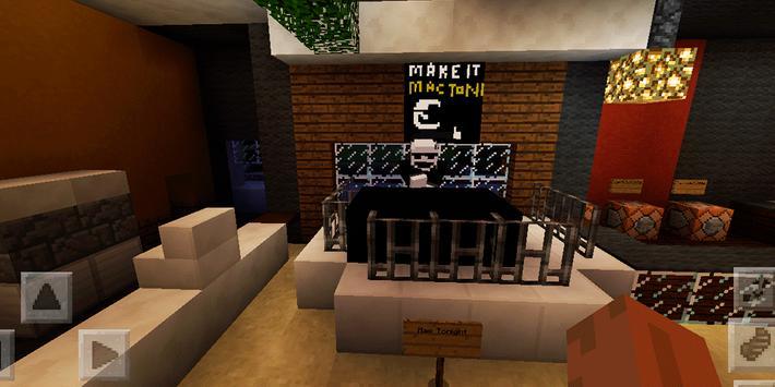FNAF Horror Mac Edition. Map for MCPE screenshot 13