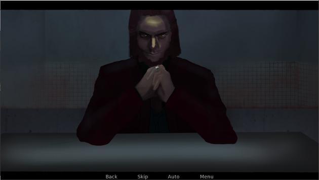 Venedict Code of Anonymous (VOA) screenshot 4