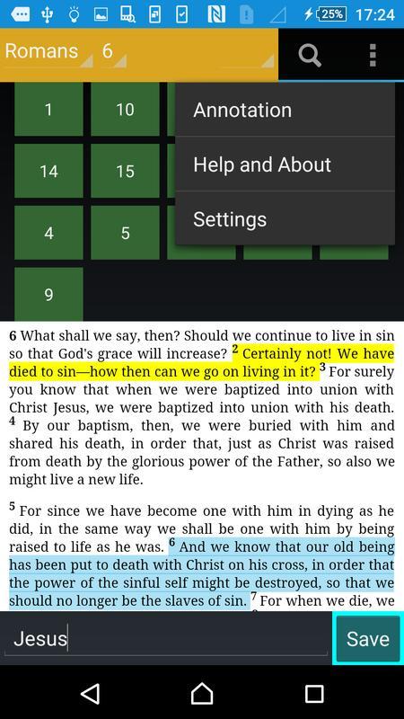 download free offline bible app