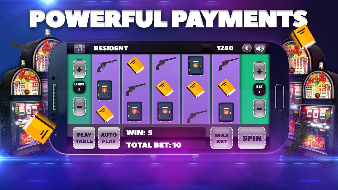 Игровые автоматы resident apk кс го казино куда вводить код