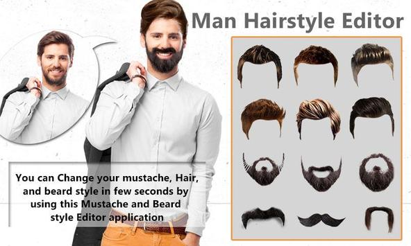 Man Hairstyle Tattoo Editor APK Download Free Photography APP - Hairstyle edit app