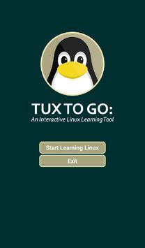 Tux To Go apk screenshot