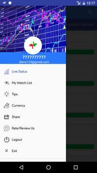 TradeManager apk screenshot